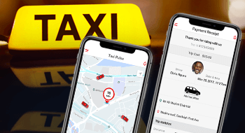 Taxi Pulse Resources - Taxi Pulse