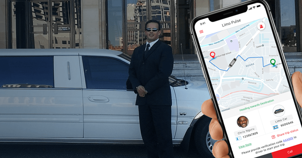 Upgrade Your Conventional Limousine Business With A Limo Booking App - Taxi Pulse