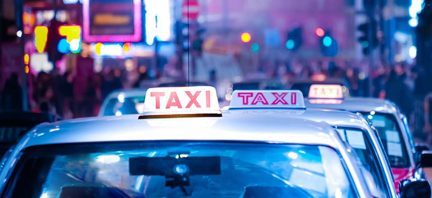 impact of covid-19 on the taxi industry