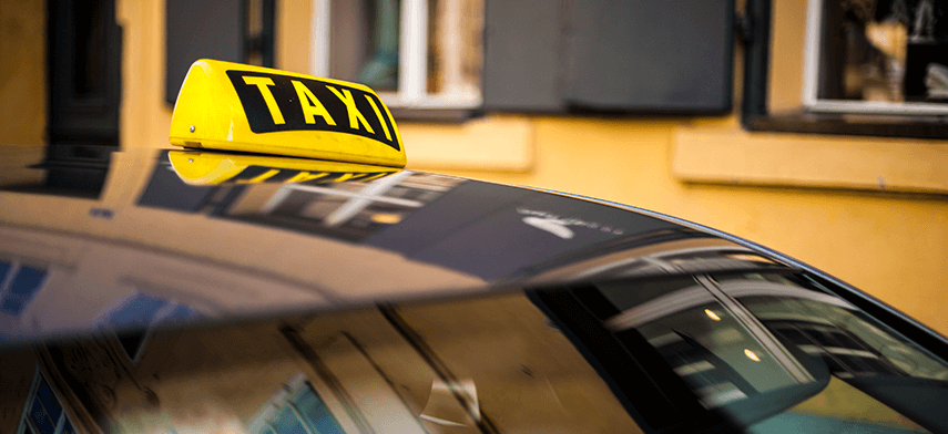 How Does A Taxi Business Enter a New Market
