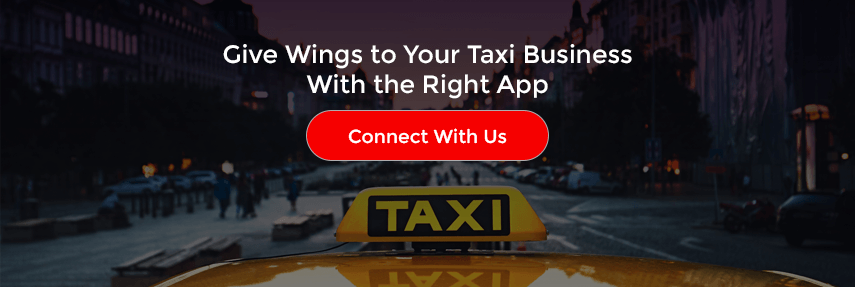 Give Wings To Your Taxi Business