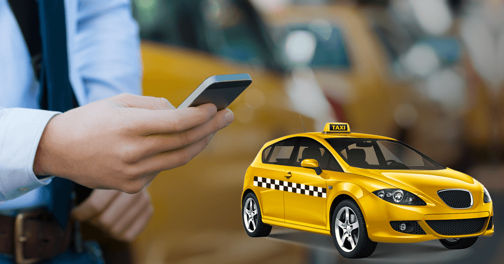 How to launch your own taxi firm with under £15,000