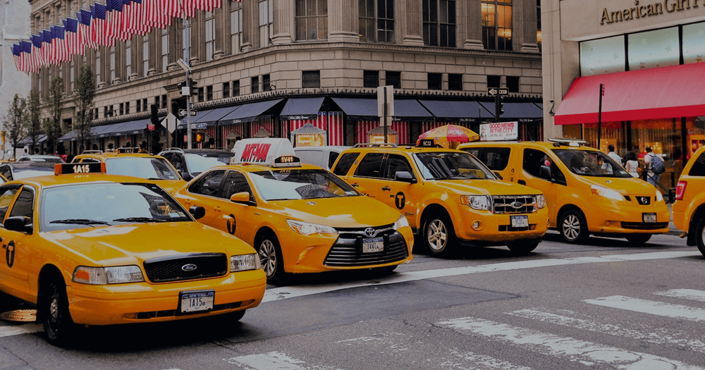 Exciting Taxi Trends in 2018 and Beyond - Taxi Pulse